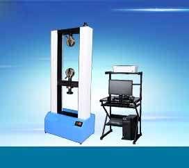 微机控制塑料材料试验机(门式)