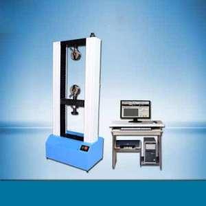 50kN电缆芯拉力试验机-电线电缆拉力测试仪