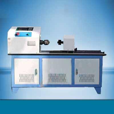 电液伺服拉压摆扭三维复合疲劳试验机