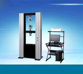 200kN微机控制电子万能试验机(落地式)
