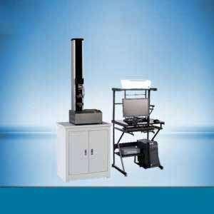 200N薄膜拉伸试验机
