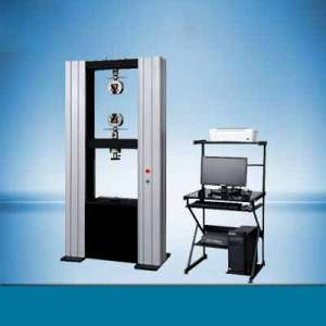 2000N橡胶拉力试验机
