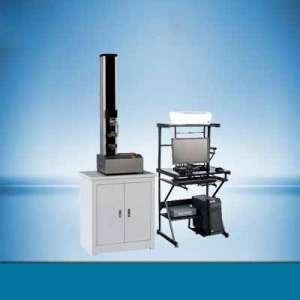 50kN气弹簧性能测试机(电脑)